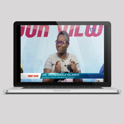TVC- Your View,Let Us Talk Surrogacy In Nigeria -Nov 14th, 2018