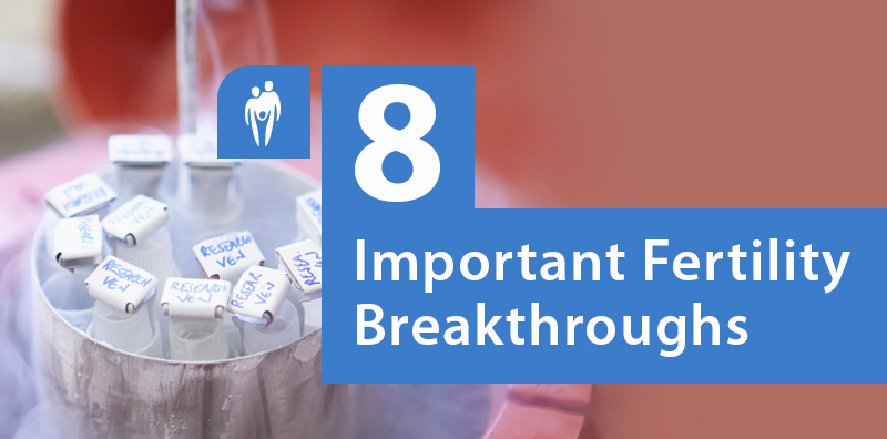 8 Major Fertility Breakthroughs You Should Know About
