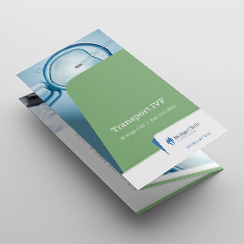 Transport IVF Brochure