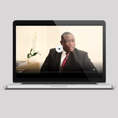 One on One Interview with Dr Richardson Ajayi